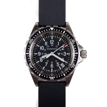 Marathon Watch Search And Rescue Medium Divers Quartz Wristwatch Save 14% Brand Marathon Watch.
