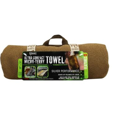 Mcnett Tactical Microterry Large Towelcoupon Available Brand Mcnett.