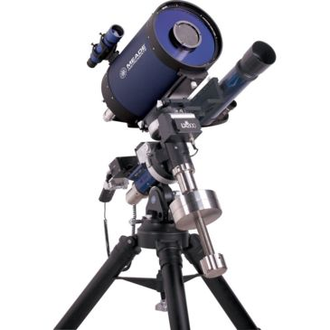 Meade Lx850 F/8 Acf Telescope With Lx850 German Equatorial Mount With Starlock And Tripod Save 45% Brand Meade.