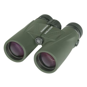 Meade 10x42mm Wilderness Binocular 125025 Save 23% Brand Meade.