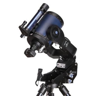 Meade Lx600 14in Advanced Coma-Free Telescope F/8 W/ Starlock Finder Save 41% Brand Meade.