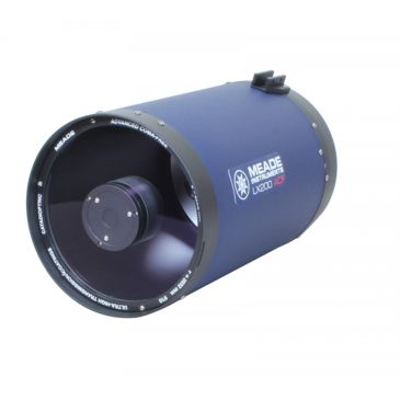 Meade 8-Inch Lx200 Acf Uhtc Telescope W/ Gps, Smart Drive Mount Save Up To 46% Brand Meade.