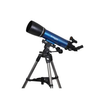 Meade Infinity 102mm Altazimuth Refractor Telescopefree Gift Available Save 29% Brand Meade.