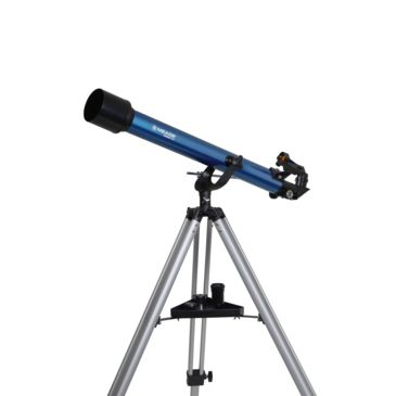Meade Infinity 60mm Altazimuth Refractor Telescope Save 27% Brand Meade.