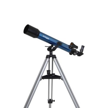 Meade Infinity 70mm Altazimuth Refractor Telescope Save 23% Brand Meade.