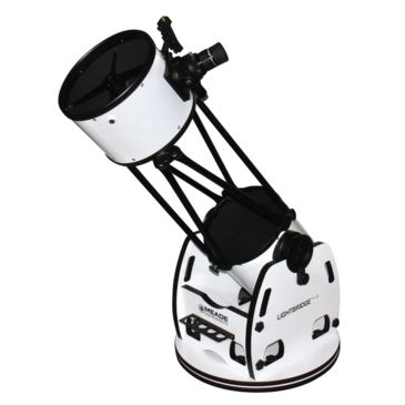Meade Lightbridge Plus 16in Truss-Tube Dobsonian Save 38% Brand Meade.