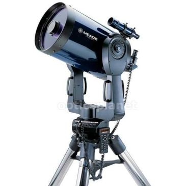 Meade 12 In Lx200acf Telescope With Uhtc, Series 4000 Super Plossl Eyepiece 1210-60-03 Save 41% Brand Meade.