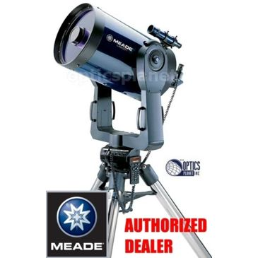 Meade 14 In Lx200acf Advanced Coma Free Telescope With Uhtc Coatingsfree Gift Available Save 41% Brand Meade.