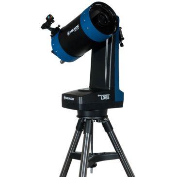 Meade Lx65 5in Maksutov-Cassegrain Telescope Save 38% Brand Meade.