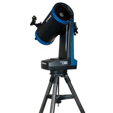 Meade Lx65 6in Maksutov-Cassegrain Telescope Save 38% Brand Meade.