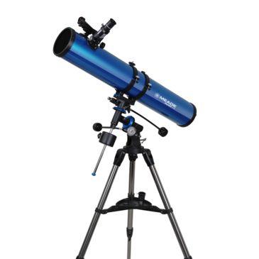 Meade Polaris 114mm German Equatorial Reflector Telescope Save 30% Brand Meade.