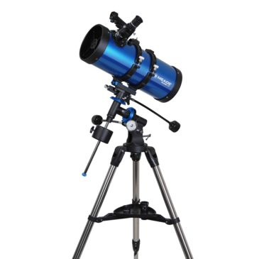 Meade Polaris 127mm German Equatorial Reflector Telescope Save 31% Brand Meade.