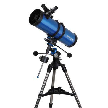 Meade Polaris 130mm German Equatorial Reflector Telescope Save 31% Brand Meade.