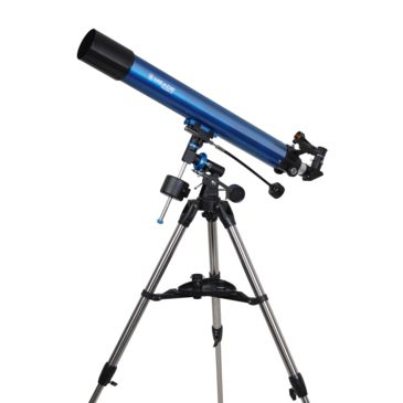 Meade Polaris 80mm German Equatorial Refractor Telescope Save 26% Brand Meade.
