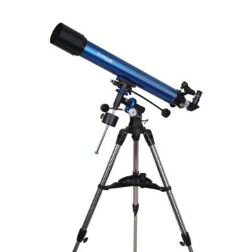 Meade Polaris 90mm German Equatorial Refractor Telescope Save 26% Brand Meade.