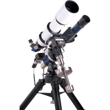 Meade Series 6000 130mm F/7 Ed Triplet Apo Telescope With Lx850 German Equatorial Mount Save 42% Brand Meade.