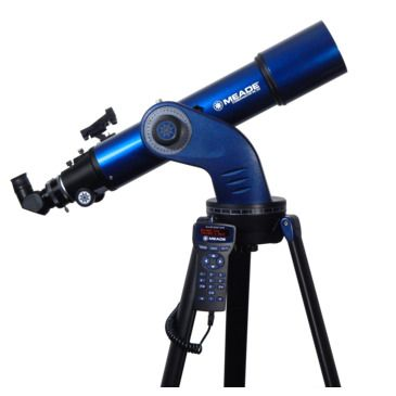 Meade Starnavigator Ng Refractor Telescope Save Up To 34% Brand Meade.