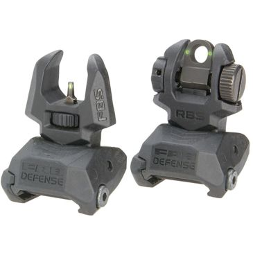 Meprolight Flip-Up Front & Rear Tritium Sight Set W/2 Rear Dots Save Up To 30% Brand Meprolight.