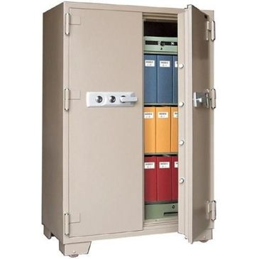 Mesa Safes Mfs Xl Double Door 2-Hr Fire Safe 67.5in Wide Save Up To 44% Brand Mesa Safes.