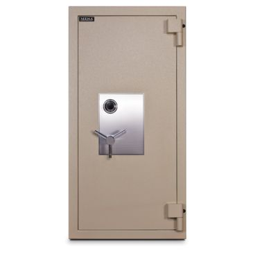 Mesa Safes Mtle5524 Tl-15 Commercial Grade Safe, 15.3 Cu Ft, 55x24x20in Brand Mesa Safes.