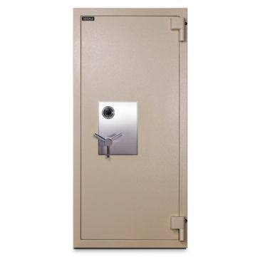 Mesa Safes Mtle6528 Tl-15 Commercial Grade Safe, 21.1 Cu Ft, 65x28x20in Brand Mesa Safes.
