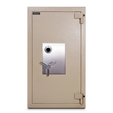 Mesa Safes Mtlf4524 Tl-30 Commercial Grade Safe, 12.5 Cu Ft, 45x24x20in Brand Mesa Safes.