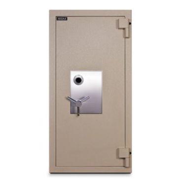 Mesa Safes Mtlf5524 Tl-30 Commercial Grade Safe, 15.3 Cu Ft, 55x24x20in Brand Mesa Safes.