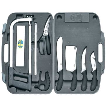 Meyerco Mossberg Deluxe Game Processing Kit Brand Meyerco.