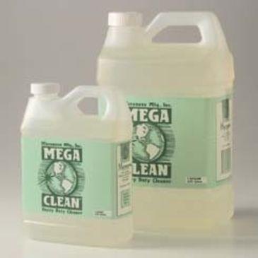 Micronova Megaclean Heavy-Duty Cleaning Solution, Micronova Mc1-G Brand Micronova.