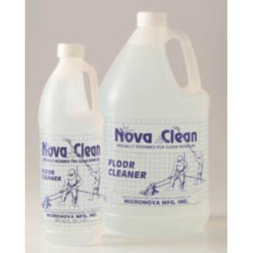 Micronova Novaclean Floor Cleaner/detergent, Micronova Nc1-G Brand Micronova.