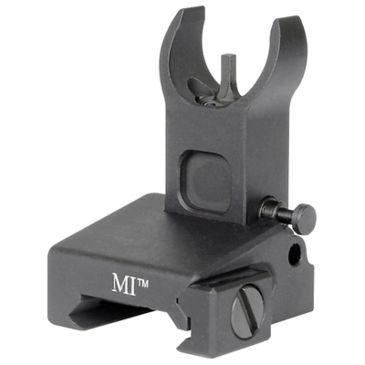 Midwest Industries Locking Low Profile Flip-Up Front Sight Save 13% Brand Midwest Industries.