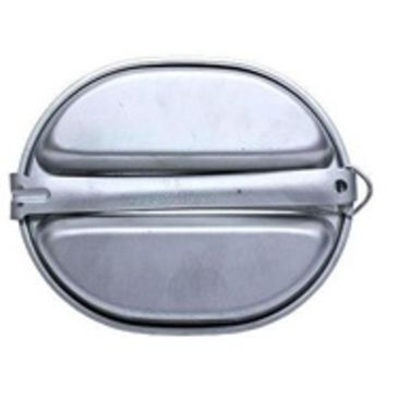 Military Surplus Gi Vietnam Era Used & Excellent Mess Kit Save $2.50 Brand Military Surplus.