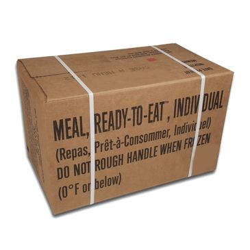Military Surplus Meals Ready To Eat Case, Inspection 2020best Rated Save Up To 19% Brand Military Surplus.