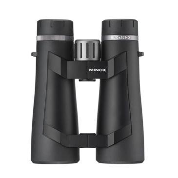 Minox Minox Bl 10 X 52 Hd Binoculars Save 11% Brand Minox.