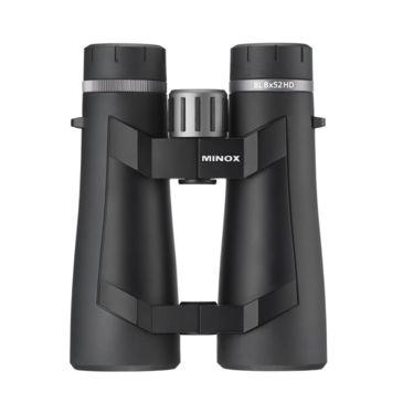 Minox Minox Bl 8 X 52 Hd Binoculars Save 11% Brand Minox.