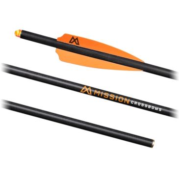 Mission Crossbows Clean Shot Lighted Bolts Save 17% Brand Mission Crossbows.