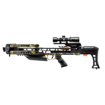 Mission Crossbows Sub-1 Crossbow Pro Kitcoupon Available Save Up To $100.00 Brand Mission Crossbows.
