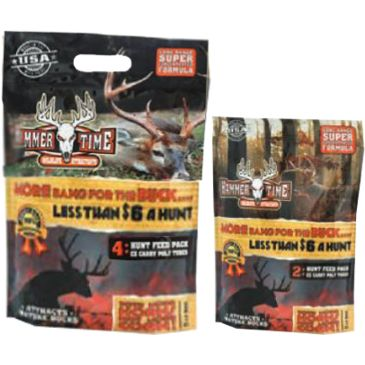 Mojo Hammertime Deer Attractant Save 46% Brand Mojo.