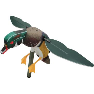 Mojo Screamin Woody Decoy Save 24% Brand Mojo.