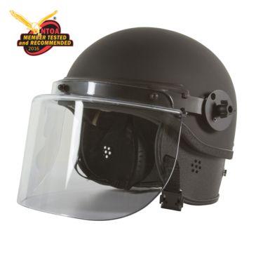 Monadnock Poycarbonate Half Shell Non-Ballistic Riot Helmet Save 12% Brand Monadnock.