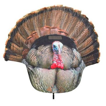 Montana Decoy Co. Fanatic Turkey Decoy Save 34% Brand Montana Decoy Co..