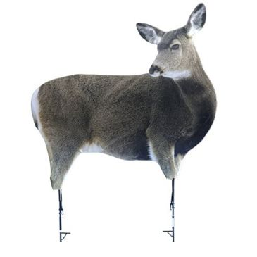 Montana Decoy Co. Miss Muley Deer Decoy Save $6.11 Brand Montana Decoy Co..