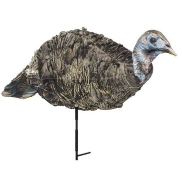 Montana Decoy Co. Miss Purr-Fect Hen Turkey Decoy Save 32% Brand Montana Decoy Co..