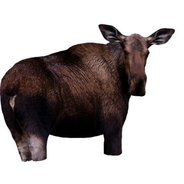 Montana Decoy Co. Moose Ii Decoy Save 31% Brand Montana Decoy Co..