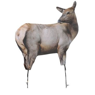 Montana Decoy Co. Rmef Cow Elk Decoy Save 25% Brand Montana Decoy Co..