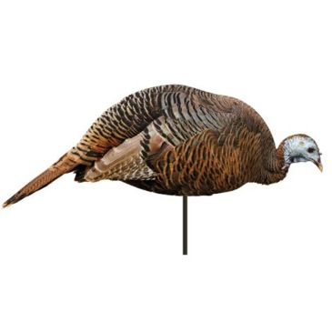 Montana Decoy Co. Turkey Dinner Belle Decoy Save $2.52 Brand Montana Decoy Co..