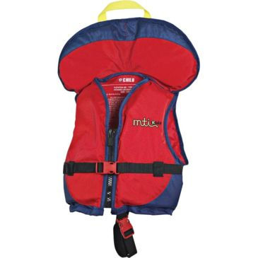 Mti Adventurewear Child Pfd Brand Mti Adventurewear.