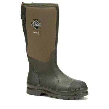 Muck Boots Men's Chore Wide Calf Boot