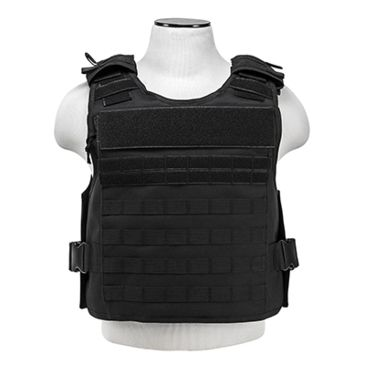 Ncstar Vism Plate Carrier W/external Hard Armor Pockets Save Up To 22% Brand Ncstar.