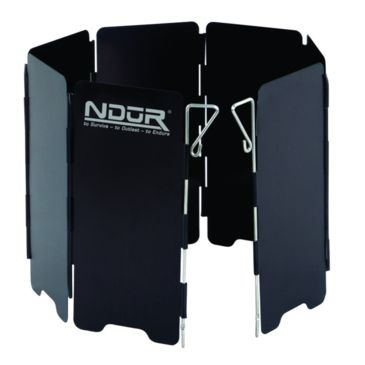 Ndur Mini Stove Windshield Save Up To 21% Brand Ndur.